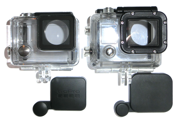 GoPro-Housing-Standard-vs-Dive