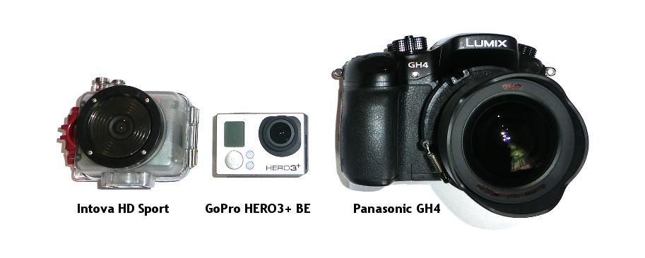 Intova-GoPro-Panasonic