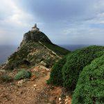 Lighthouse Palagruza