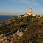 Lighthouse Struga Lastovo