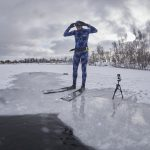 Barbora Ice Freediving