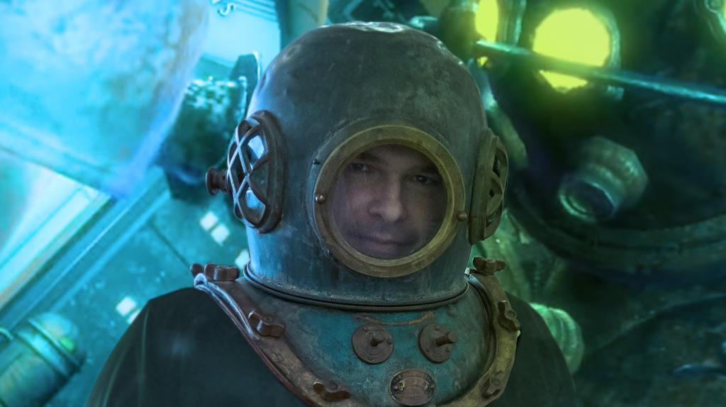 BioShock - PAF 2017