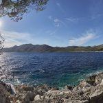 Mala Medjedina Croatia Freediving