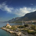 Freediving Makarska Lighthouse Sveti Petar