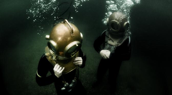 Retro Diving – HDS CZ 2017