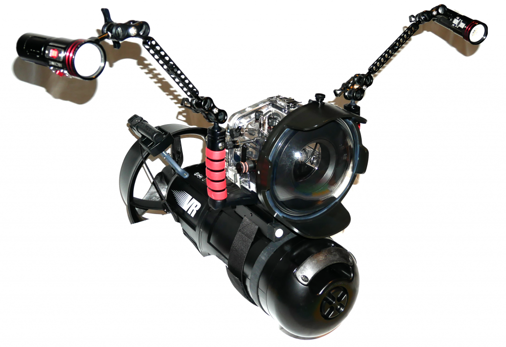 suex video camera support ikelite panasonic