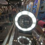 GoPro ring light boot 2018 Düsseldorf Water Pixel World