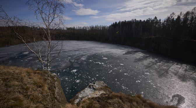 Borek Ice