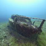 Hemmoor Kreidesee Freediving