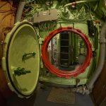 U-Boot WILHELM BAUER ex U 2540 Bremerhaven