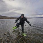 Silvestr 2018 - OK Divers - Milada