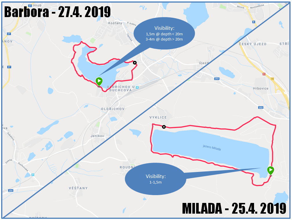 Milada - Barbora - Apnea + Aero