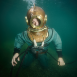 Retro Diving Bořená Hora Freediving HDS Memoriál Jiřího Trpíka