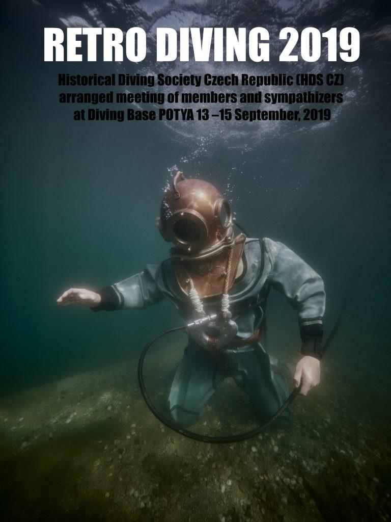 Retro Diving 2019 HDS