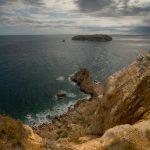 Illes Medes Freediving GoPro