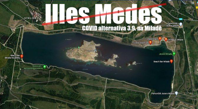 Illes Milades – 3.9. 2020