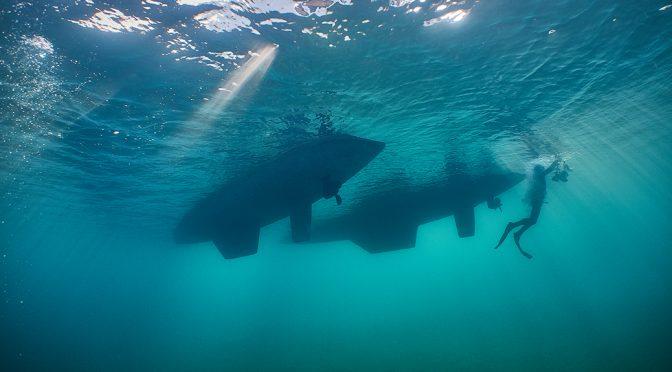 Freediving Yacht 2021 - Croatia / Masterpiece